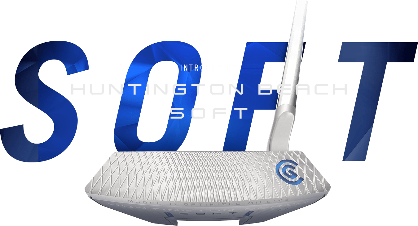 INTRODUCING HUNTINGTON BEACH SOFT