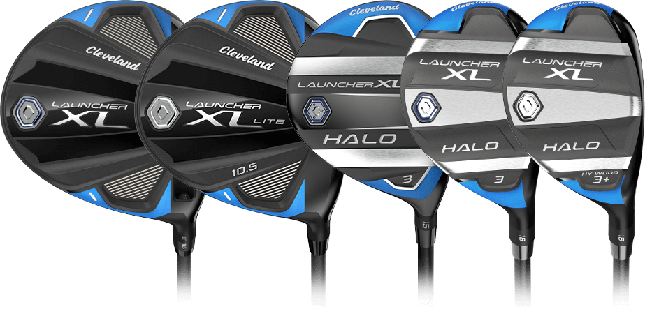 Launcher XL Woods Collection