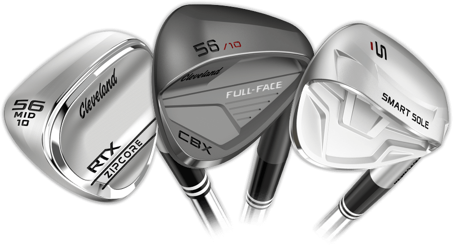Cleveland Golf Wedge Fitting