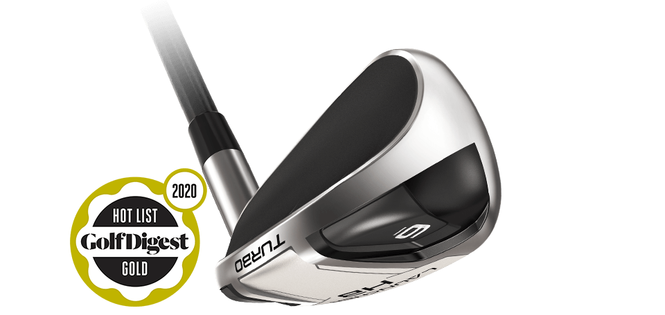 Launcher Hb Turbo Irons Cleveland Golf