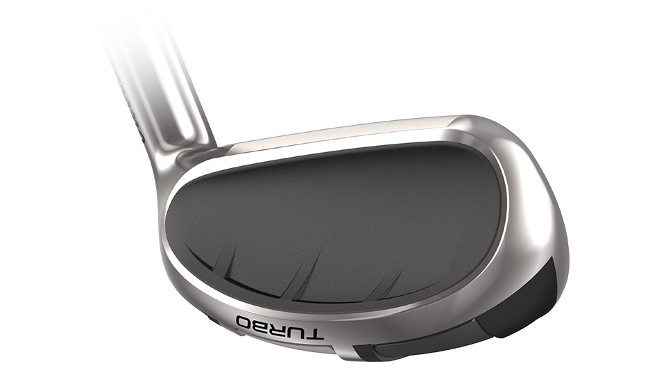 Cleveland Golf Launcher HB Turbo Irons Crown