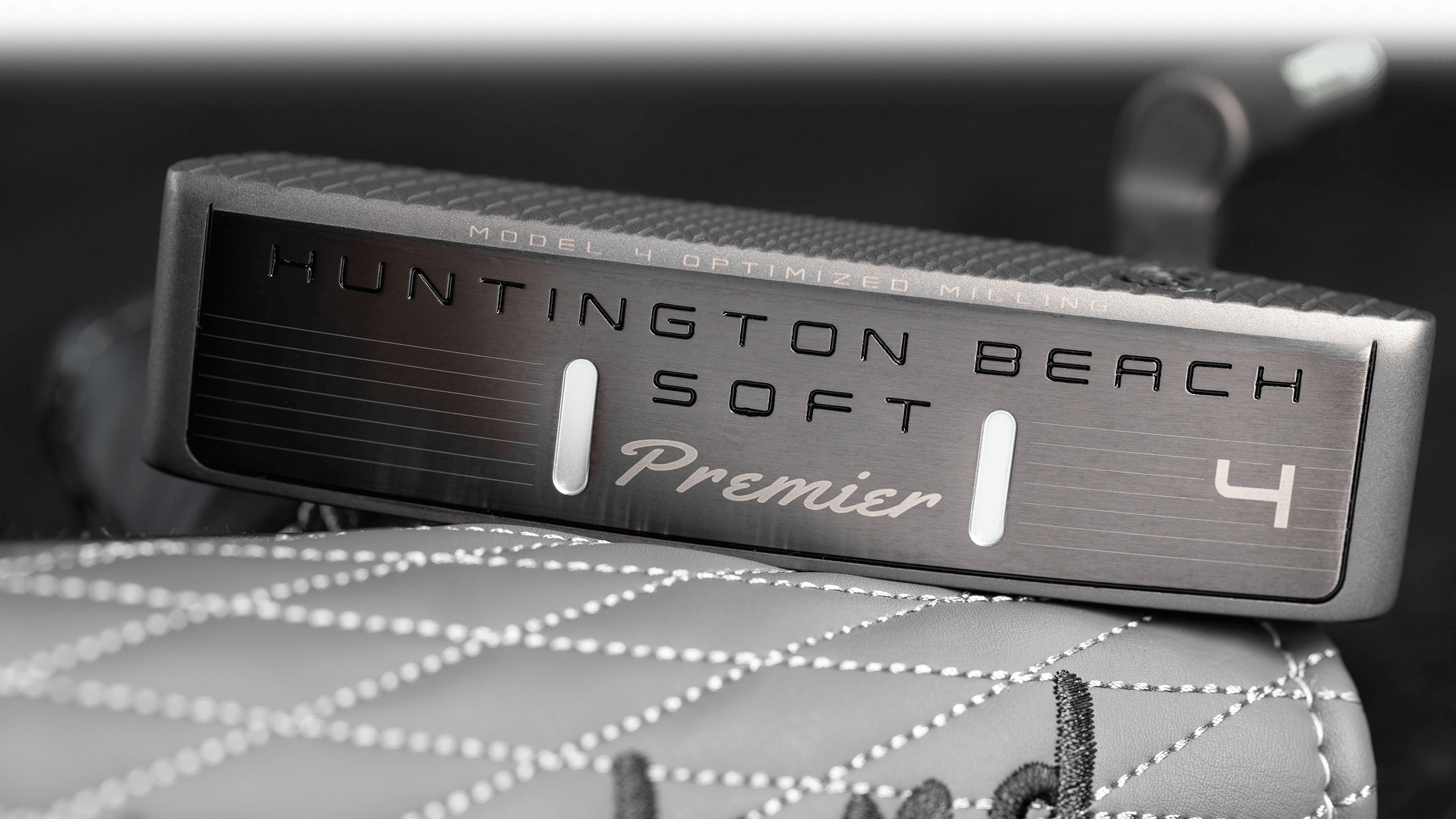 Huntington Beach SOFT Premier Putter