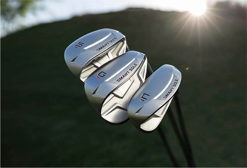 Smart Sole 4 Lifestyle: Clubs