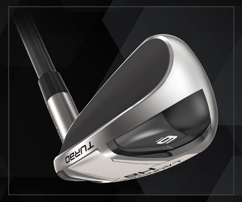 Launcher HB Turbo Irons