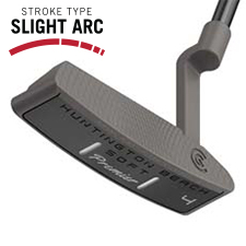HUNTINGTON BEACH SOFT PREMIER 4 PUTTER,