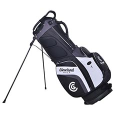 CG STAND BAG,Black/Charcoal/White