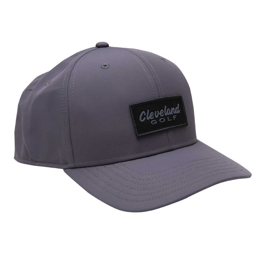 PERFORMANCE PATCH HATS,Charcoal