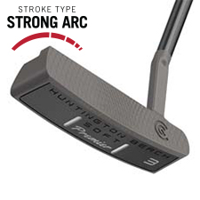 HUNTINGTON BEACH SOFT PREMIER 3 PUTTER,