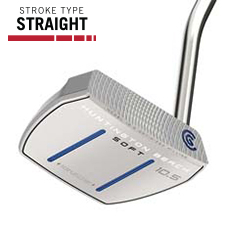 HUNTINGTON BEACH SOFT 10.5 PUTTER,