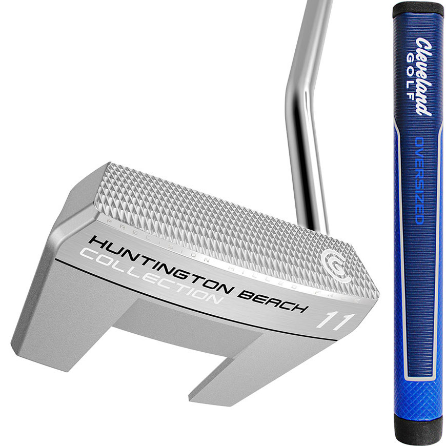 HUNTINGTON BEACH 11 PUTTER, O/S GRIP,{$variationvalue},{$viewtype}