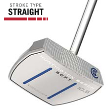 HUNTINGTON BEACH SOFT 10.5C PUTTER,