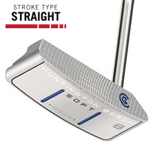 HUNTINGTON BEACH SOFT 8 PUTTER,