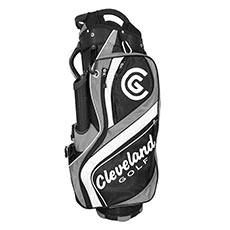 CART BAG,Black/Charcoal/White