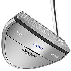 TFI 2135 SATIN - CERO PUTTER,