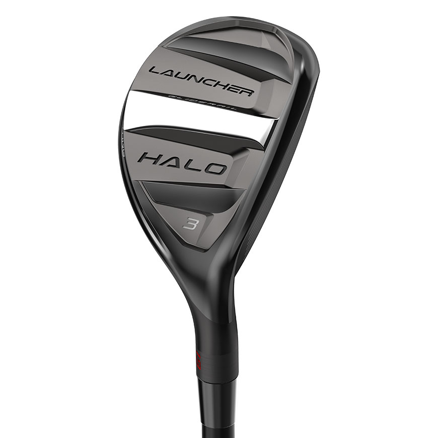 WOMEN'S LAUNCHER HALO HYBRID,