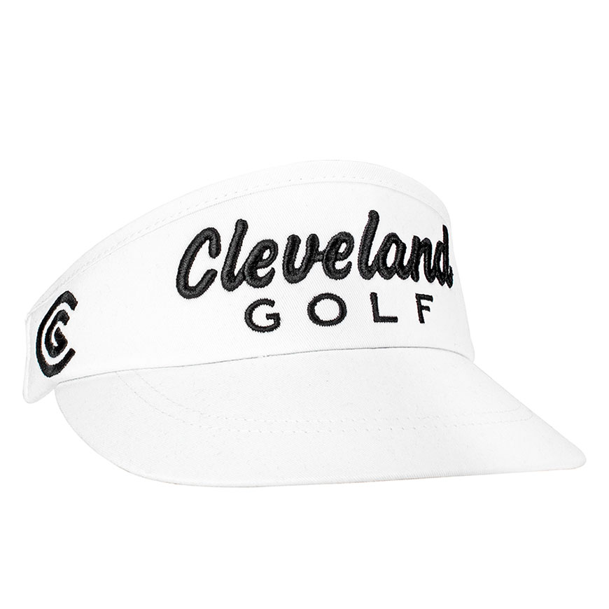 CG PERFORMANCE TOUR VISOR,White