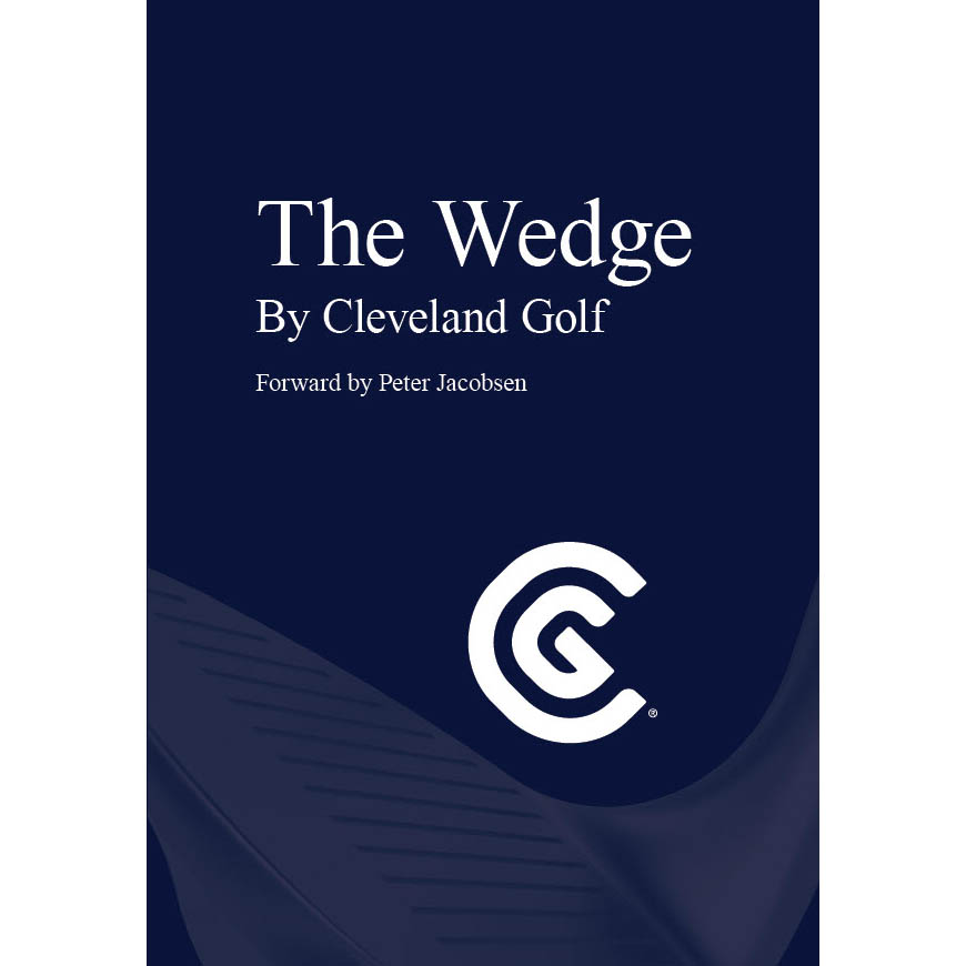 CG PAPERBACK WEDGE BOOK
