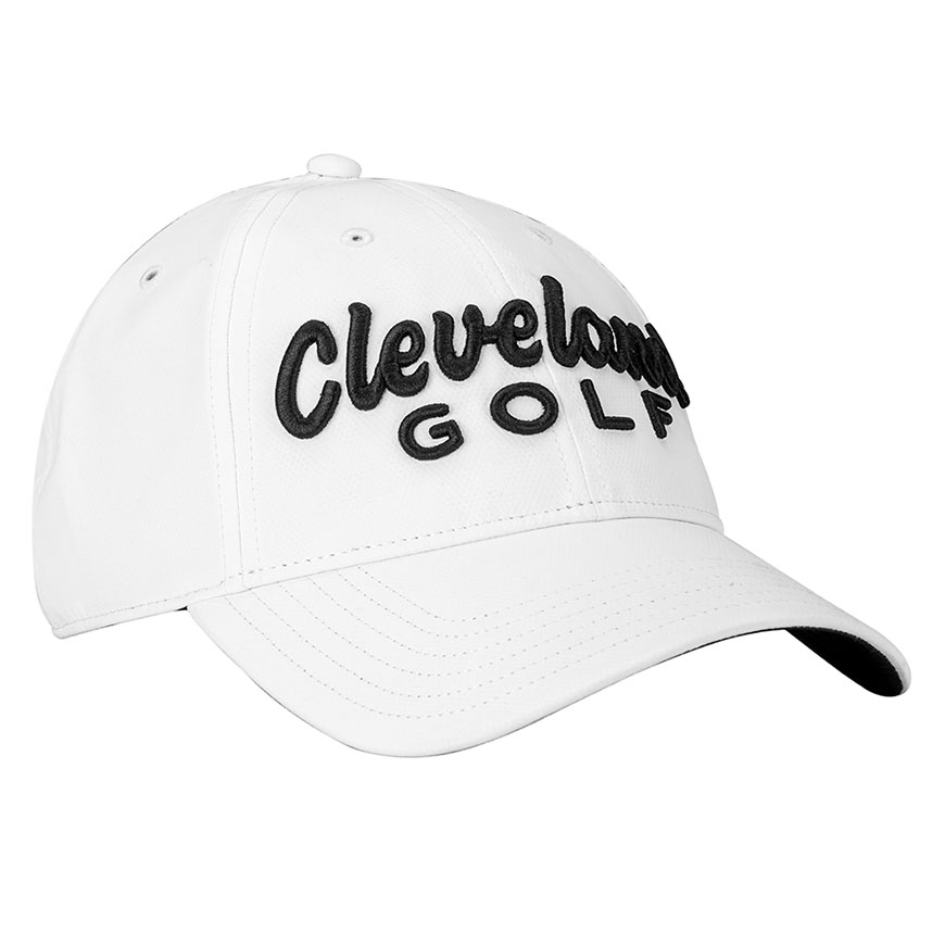 CG UNSTRUCTURED CAP,White