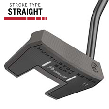 HUNTINGTON BEACH SOFT PREMIER 11 PUTTER,