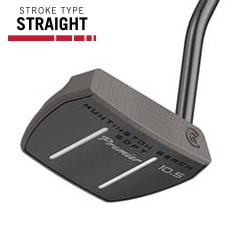 HUNTINGTON BEACH SOFT PREMIER 10.5 PUTTER,