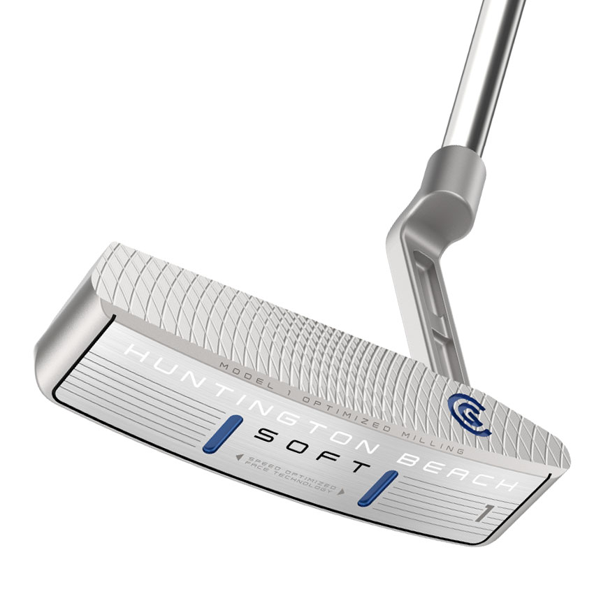 HUNTINGTON BEACH SOFT 1 PUTTER,