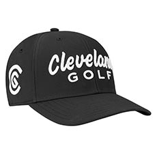 CG STRUCTURED CAP,Black