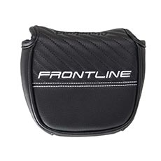 FRONTLINE REPLACEMENT PUTTER HEADCOVERS,