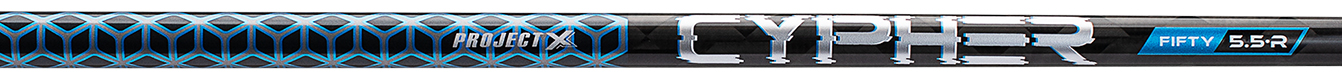 Project X Cypher 50 Shaft