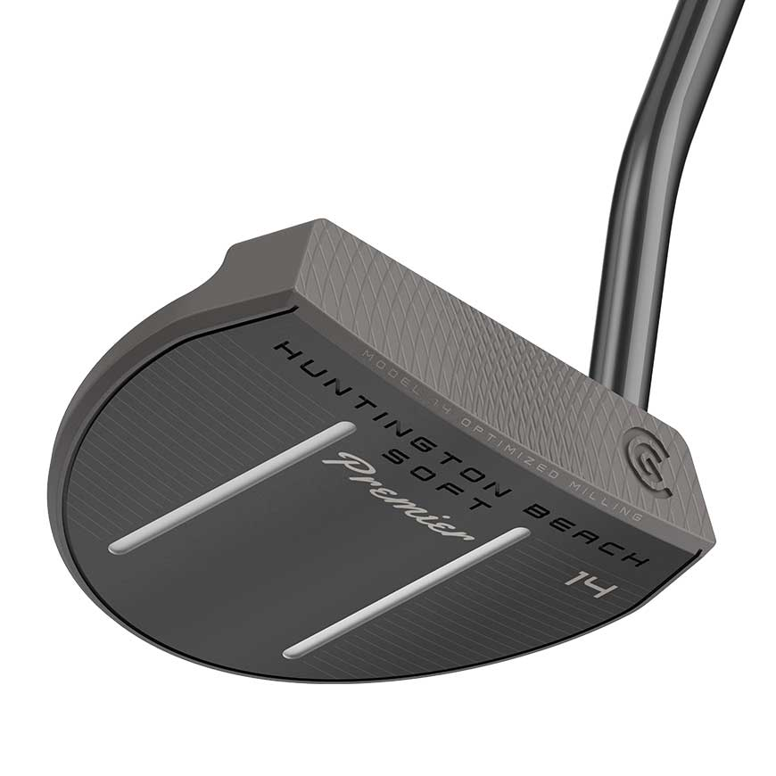 HUNTINGTON BEACH SOFT PREMIER 14 PUTTER,