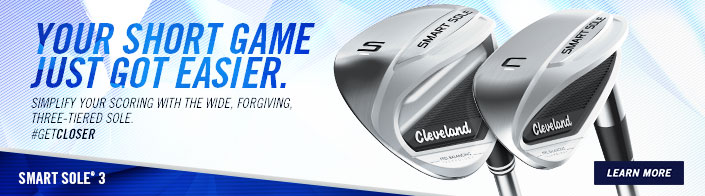 Game-Changing Innovation to Get Closer to the Hole